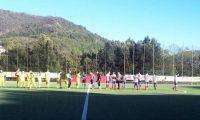 Ca De Rissi - Atletico Quarto 1:0