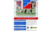 Open Day Scuola Calcio