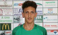 In arrivo Emanuele Ferrari - #leva2004