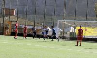 #Prima: Vittoria per 3:1 contro la Calvarese