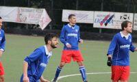 #prima: CaDeRissi SG - Isolese 0:0