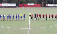 #prima: CaDeRissi SG - Prato 0:3
