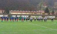 Rossiglionese - Ca De Rissi 0:2