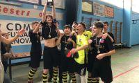 #Futsal Under 15 - Campioni regionali