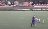 Campo Ligure Il Borgo - Ca De Rissi 1:1