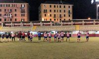 #UISP: Ca De Rissi SG - CSKA Pizza 1:0