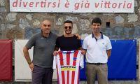 #Prima: nuovo acquisto Massimiliano Tabbi