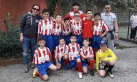 Le nostre #leve al Torneo Caravella 2019