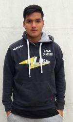 Moreno Ortega Alex Joel