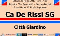 Finale Regionale #Calcioa5 U17