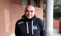 Giuseppe Mangiatordi nuovo allenatore #primasquadra