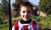 #Leva2010 Esordio con gol per Luca Arvigo