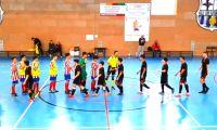 #Leva2003 Città Giardino - CaDeRissi 6:2 partita Completa