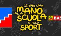 Basko: Diamo una mano allo sport 2021