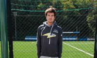 Andrea Costa, vorrei vivere le emozioni che il mio sport preferito mi sa dare