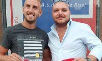 #PrimaSquadra: Si presenta Daniele Casella