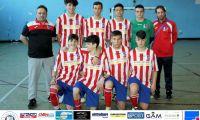 #Futsal Under 17 - Campioni regionali