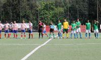 #PrimaSquadra Ca De Rissi - Bargagli San Siro 0:1