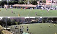 Atletico Quarto - Ca De Rissi 0:3