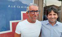 #PrimaSquadra: Luca Gullo si presenta