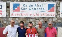 #Prima: nuovo acquisto Alessandro Bellinzona