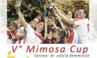 V° Torneo Mimosa Femminile