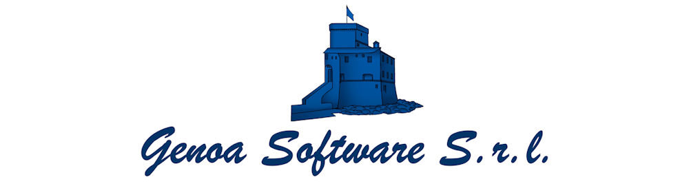 Logo Genoa Software